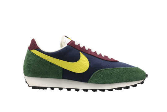 Nike Daybreak Yellow Bonsai ct3441-400