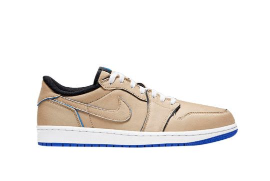 Nike SB x Air Jordan 1 Low « Desert Ore » cj7891-200
