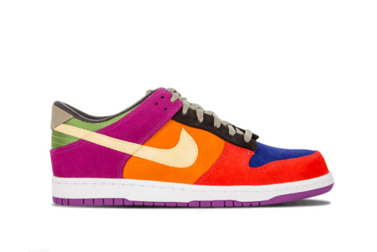 Nike SB Dunk Low Viotech ct5050-500