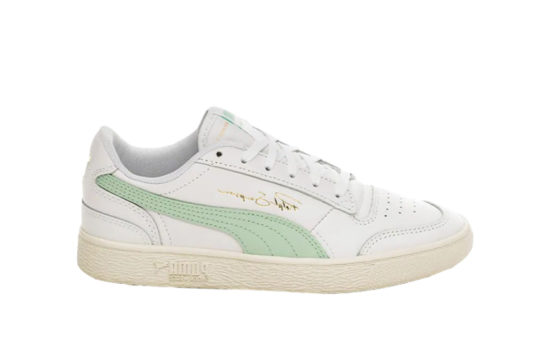 PUMA Ralph Sampson Lo White Mint 370846-13