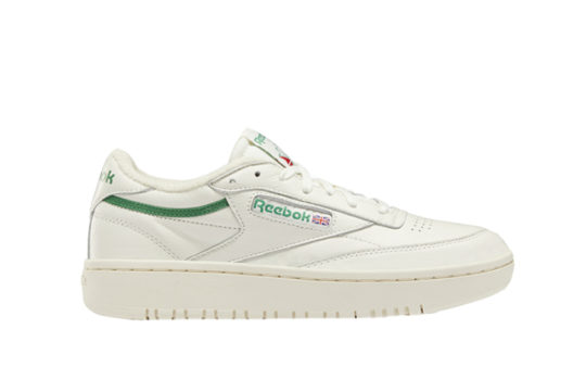 Reebok Club C Double White eg9915
