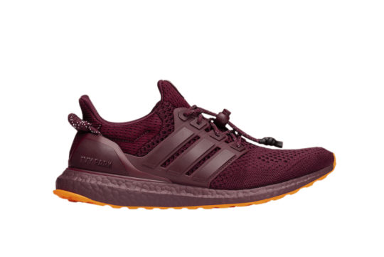 Beyonce Ivy Park x adidas Ultra Boost Maroon fx3163