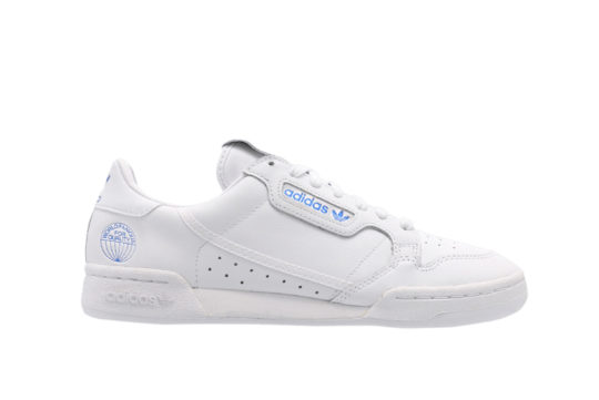 adidas Continental 80 Blue Bird fv3743