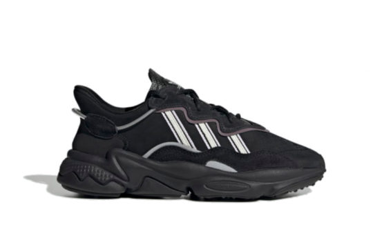 adidas Ozweego Black Purple eg0553