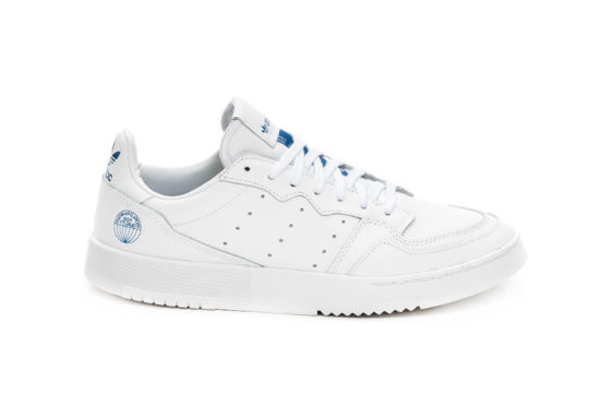 adidas Supercourt Bluebird ef5887