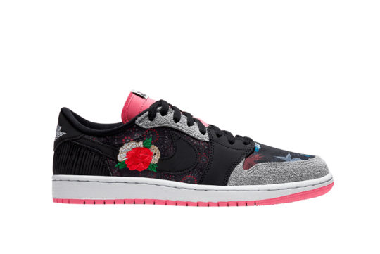Air Jordan 1 Low Chinese New Year cw0418-006