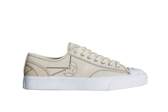 END Converse Jack Purcell Ox Blueprint Pack Off White 165746c