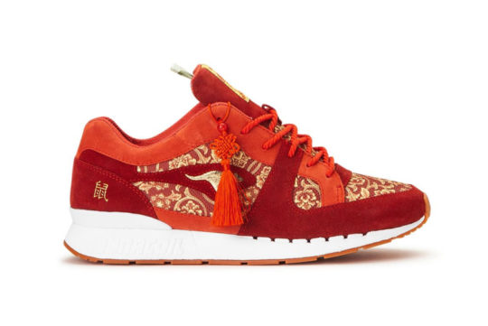 KangaROOS Chinese New Year Coil-R1 MiG 47cny-6999
