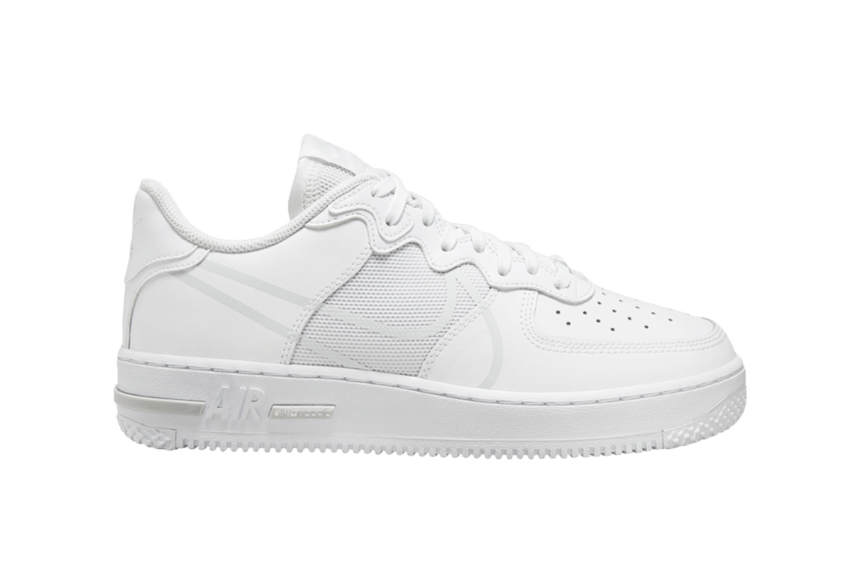 Nike Air Force 1 React   Size?