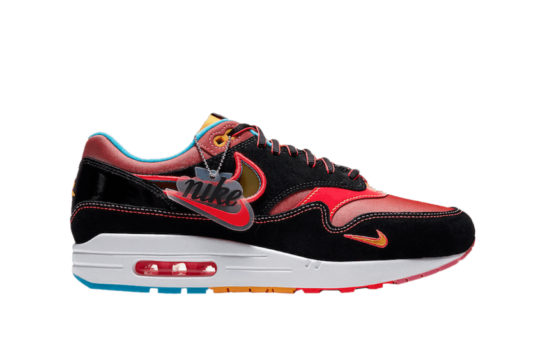 Nike Air Max 1 NYC Chinatown cu6645-001