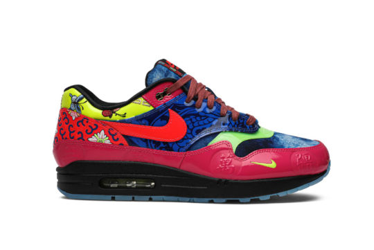 Nike Air Max 1 Premium Chinese New Year Game Royal cu8861-460