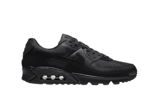 Nike Air Max 90 Core Black cn8490-003