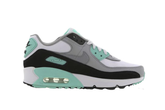 Nike Air Max 90 GS Grey Teal cd6864-102