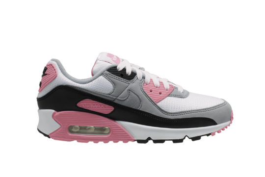 Nike Air Max 90 White Rose cd0490-102