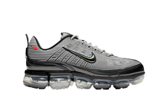 Nike Air VaporMax 360 History of Air Metallic Silver ck2718-004