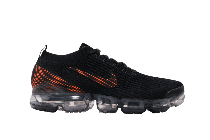 Nike Air VaporMax Flyknit 3 Black Brick cu1926-001
