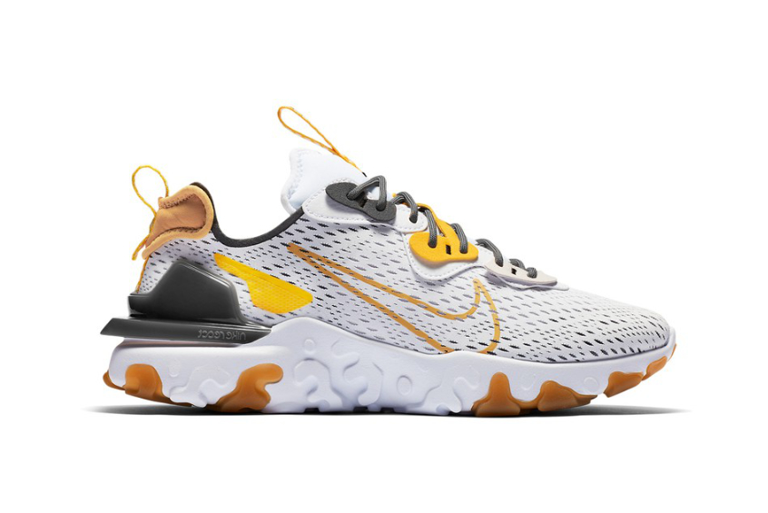 Nike React Vision Honeycomb cd4373-100