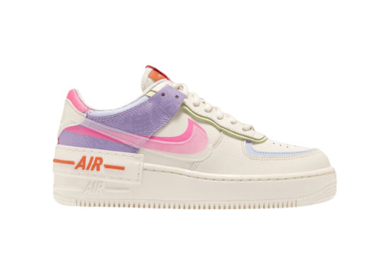 Nike WMNS Air Force 1 Shadow Pink cu3012-164