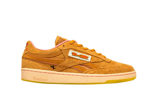 Tom & Jerry Reebok Club C Revenge Brown fw4632