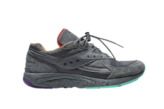 Saucony Raised by Wolves Aya Asphalt Jungle s70501-1
