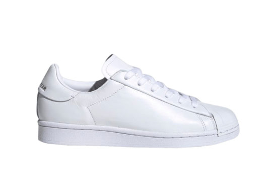 adidas Superstar Pure Cloud White fv3352