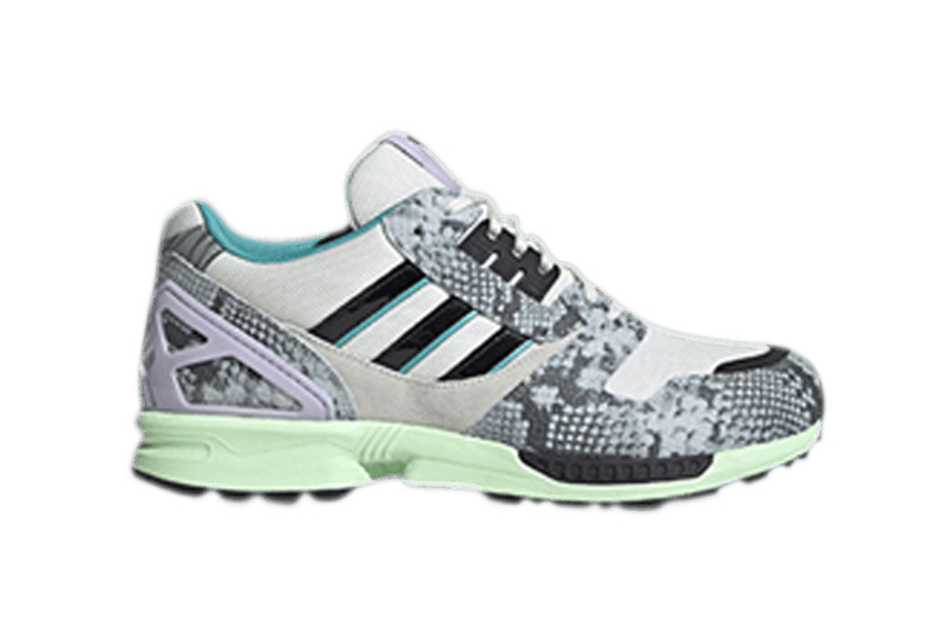 adidas ZX 8000 Lethal Nights Pack Grey fw2152