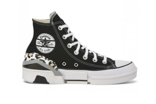 Converse Logo Play CPX70 High Top Black 566786c