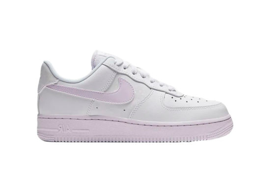 Nike Air Force 1 07 Barely Grape cu3449-100