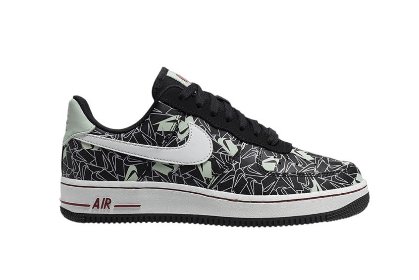 """Nike Air Force 1 Low """"Valentine's Day"""" bv0319-002"""