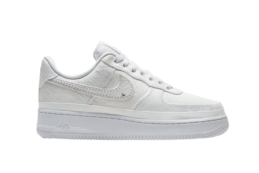 air force 1 reveal