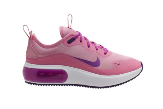 Nike Air Max Dia Magic Flamingo Purple ci3898-601