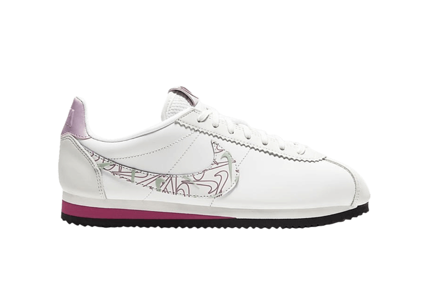 Nike Cortez Valentine's Day Pack Summit White ci7854-100