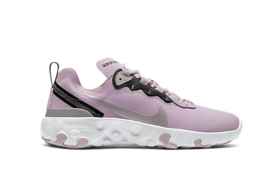 Nike Element 55 GS Lilac Grey ck4081-500