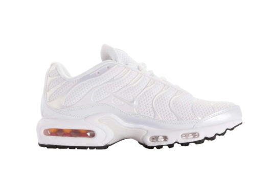 Nike TN Air Max Plus Premium White 848891-100