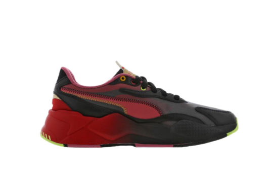Sonic Puma RS-X 3 Fire Red 374313-01