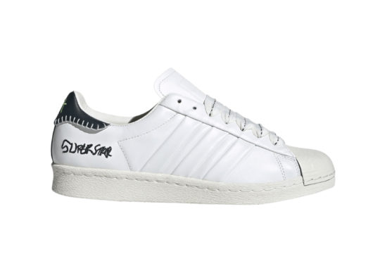 Jonah Hill x adidas Superstar fw7577
