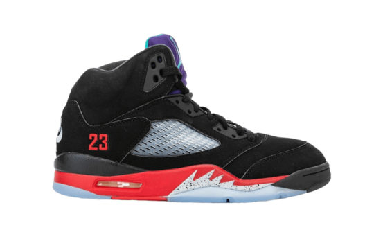 Air Jordan 5 Top 3 cz1786-001