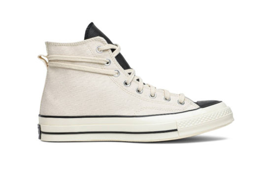 Fear of God x Converse Chuck 70 Hi Ivory 167955c