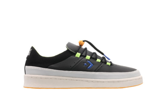 Converse Pro Leather OX 90S Pack Black 166597c