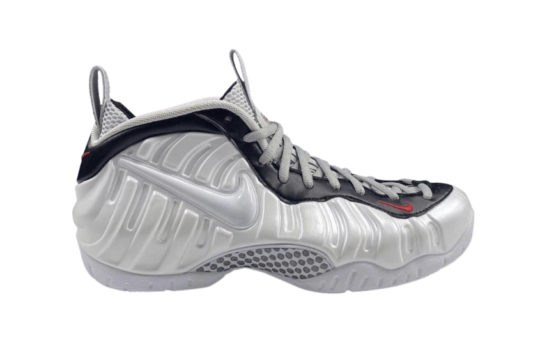 Nike Air Foamposite Pro Chalk White 624041-103