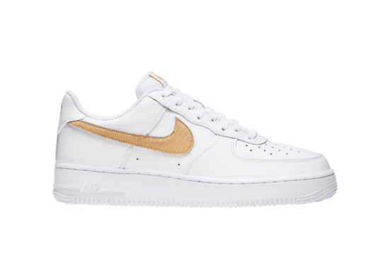 Nike Air Force 1 LV8 White Beige cw7567-101