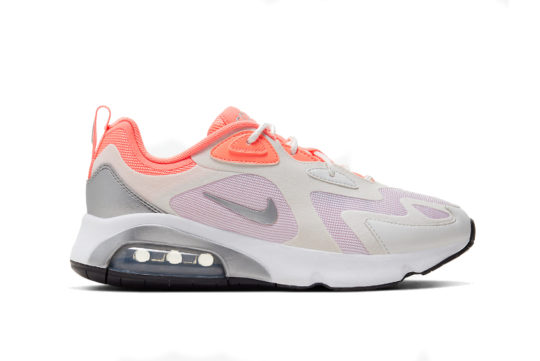 Nike Air Max 200 Violet Atomic Pink cj0629-103