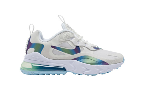Nike Air Max 270 React Bubble Pack ct9633-100