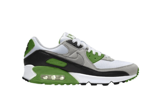 Nike Air Max 90 Chlorophyll ct4352-102