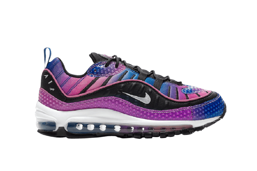 Nike Air Max 98 SE Bubble Pack Purple : Release date, Price & Info