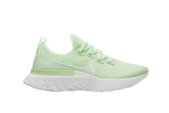 Nike React Infinity Run Mint cd4372-300