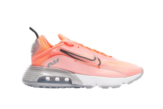 Nike Womens Air Max 2090 Lava Glow ct7698-600