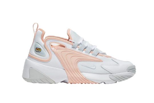 Nike Zoom 2K White Washed Coral ao0354-108