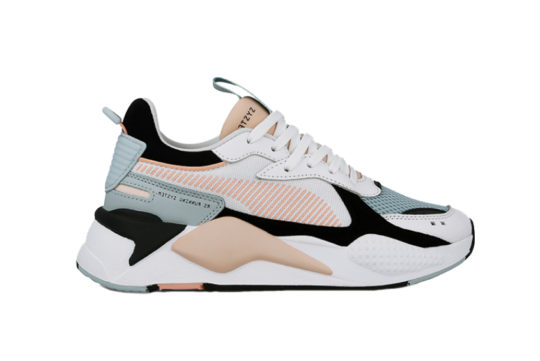 Puma RS-X White Rose 374483 02