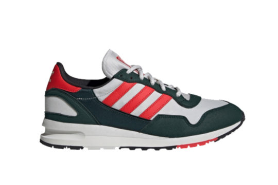 adidas Lowertree Black Red eg4923